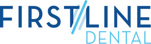 First Line Dental logo